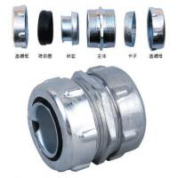 China Ferrule Tube/Pipe End Compression Fitting(DGJ-2) wholesale