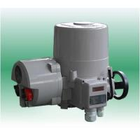 China Quarter Turn Electric Actuator wholesale