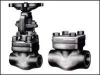 China FORGED STEEL VALVES wholesale