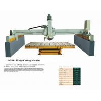China Bridge saw machine Number:B2B001-350A wholesale