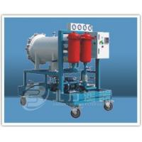 Coalescence & separation oil purifier