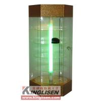 China Six side cabinet Model: KS-7205(Gold cloth green light) wholesale