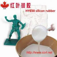 China Manual Molding Silicone Rubber wholesale