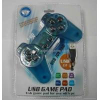 China pc usb game pad wholesale