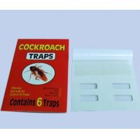 Buy cheap 6PCS glue plate for cockroach trap from wholesalers