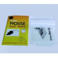 Buy cheap 4pcs glue plate for mouse trap from wholesalers