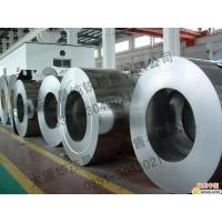 China Cold Rolled Steel DT4E magnetic str wholesale