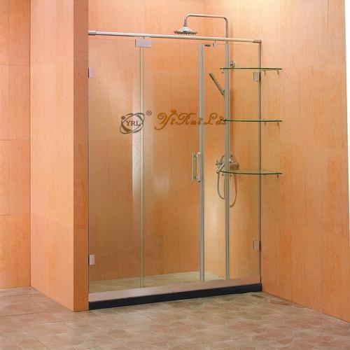 Two fixed two linked sliding doors screen of 16412428 for Sliding screen doors for sale