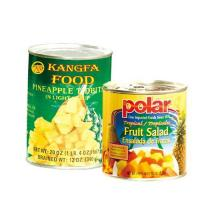 China Canned Pineapple wholesale