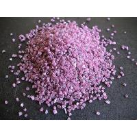 Buy cheap Pink Fused Alumina from wholesalers