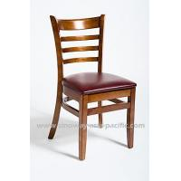 China Ladder Back Chair on sale
