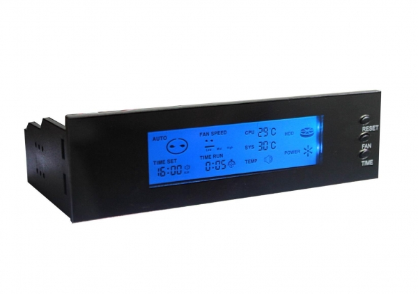 PC Temperature Controller STW 5012 manufacturer from china by item #0286C9