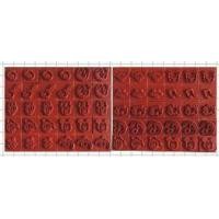 China Stamp-pad ink RUBBER STAMP wholesale