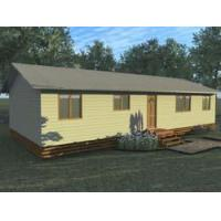 Buy cheap Kit Homes C104001 from wholesalers
