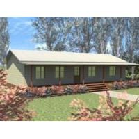 Buy cheap Kit Homes C103002 from wholesalers