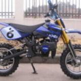 49cc Dirt Bike (KXD-2)