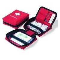 China Car first aid kits wholesale