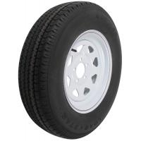 China ST205/75R15 Radial Trailer Tire with 15 wholesale