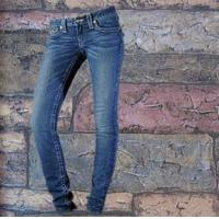 China Women's Jeans FYWJ-080403 wholesale