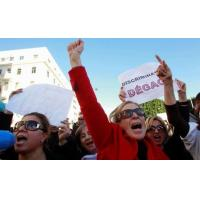 China Tunisian women hold tight to rights after revolution wholesale