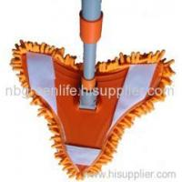 China triangle microfiber mop wholesale