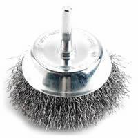 "China Wire Cup Brush, 3"" wholesale"