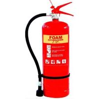 China 6L foam fire extinguishers wholesale