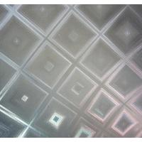 China Sports floor seriesN6200 white grid wholesale