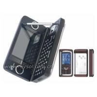 China Dual sim card & dual standby PDA mobile phone with map on sale