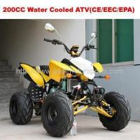 China 125-300cc ATV(CE&EEC) 200CC Water Cooled ATV(CE/EEC/EPA) wholesale