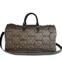 China Louis Vuitton Replica Monogram Mirage Etoile Keepall LV M97110 Bag wholesale