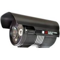 China WATER PROOF IR LED ARRAY CAMERA 40M on sale