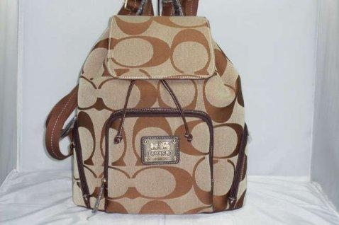 backpack coach outlet  coach backpack images