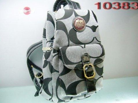 backpack coach outlet  coach backpack 10383