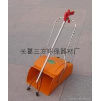 China dustpan, litter collection wholesale