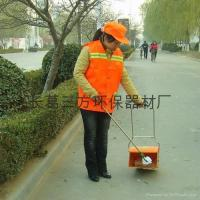 China wind-proof dustpan wholesale