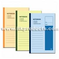 China note book wholesale