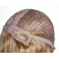 China Updated stock Jewish wig list wholesale