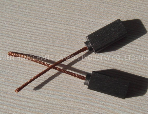 Dc motor carbon brush images for Carbon brush for motor