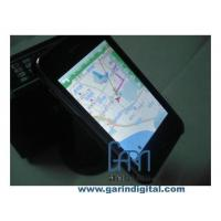 China CiPhone U8 3.5 inch HVGA Screen Quad band mobile phone with GPS built in 8GB on sale