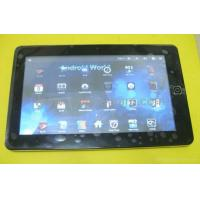 """China 10.2"""" ANDROID 2.2 CPU 1GB SUPER PAD II SUPPORT FLASH PLAYER MB-SPII wholesale"""