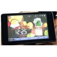 """China HUAWEI 7"""" ANDROID 2.2 DUAL CAM QUALCOMM CPU 1G TABLET M7017 MB-M7017 wholesale"""