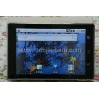 """China 7"""" Android 2.1 Telechip 8902 CPU 800Mhz Tablet M7002 MB-M7002 wholesale"""