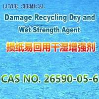 China LYPP-313 Damage recycling dry and wet strength agent wholesale