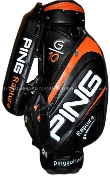 Ping Golf Bags Images
