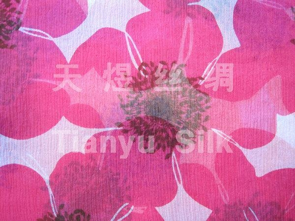 Quality Fabrics/Crepon georgette for sale