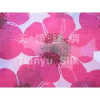 China Fabrics/Crepon georgette wholesale