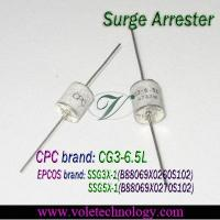 High voltage surge arrester sg3 6 5l high voltage surge arrester sg3 6