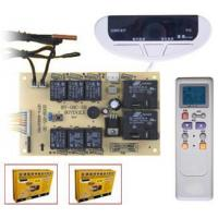 China Fan Controller Air conditioner remote control system AN-09C microcomputer wholesale