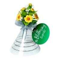 Buy cheap Blooming Regards -SingleFlower bouquetcollection from wholesalers